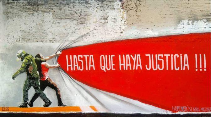 Chile entre el plebiscito del 25 de octubre y la elección de convencionales constituyentes del 11 de abril