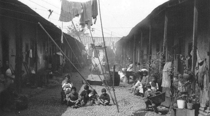 Documentos ocultos de la Historia de Chile: Testimonios de la extrema miseria y explotación en el siglo XIX