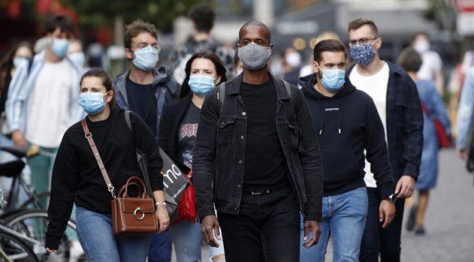 El mundo registra la peor cifra de mortalidad diaria por coronavirus