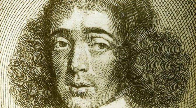 Spinoza: un pensamiento contra la servidumbre