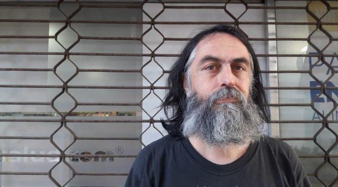 Julio Cortés Morales sobre presos de la revuelta: «El poder represivo no puede perdonarlos porque lo desafiaron abiertamente, aterrorizaron a la clase dominante»