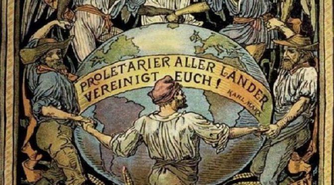 La historia de La Internacional, un poema poco amado que se ha convertido en un himno planetario