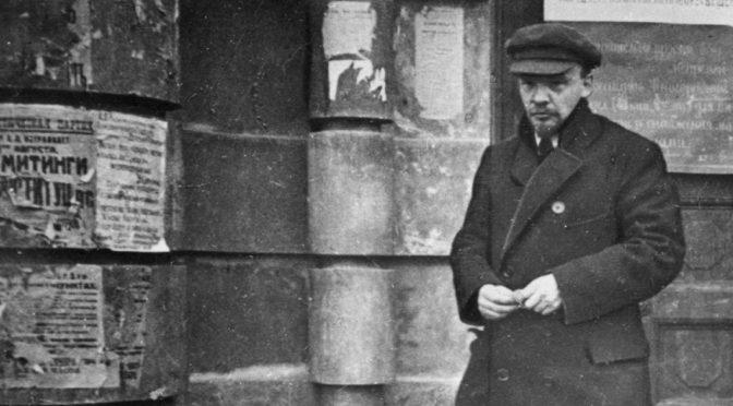 Lenin: sobre la obligatoriedad de una lengua oficial del Estado
