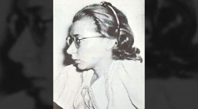 Sylvia Ageloff y el asesinato de León Trotsky (Parte 3)