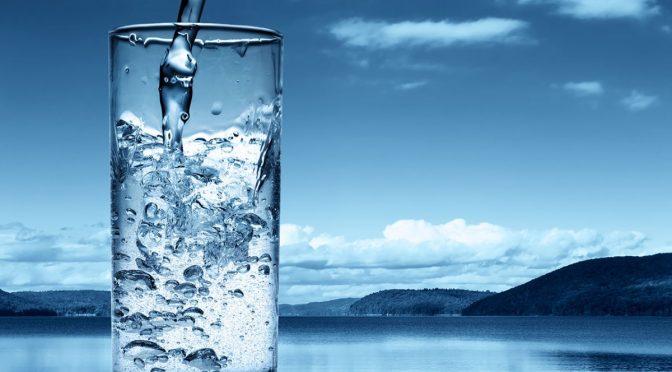 ¿Acaso no sabemos que sin agua no somos ni seremos?