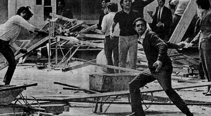 El revisionismo en el trotskismo: la disolución del PRT-La Verdad (1972)