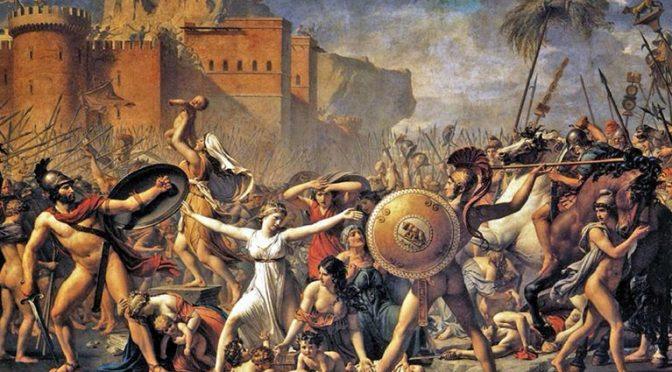 Revolución versus Reforma