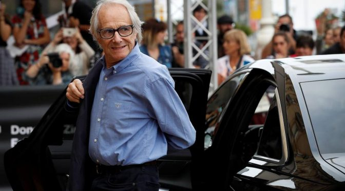 En defensa de Ken Loach