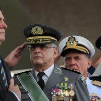 Brasil: ¿Qué sucedió realmente entre los generales y Bolsonaro?