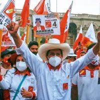 El triunfo electoral de Castillo  abre perspectivas para la construcción de un partido de trabajadores en Perú
