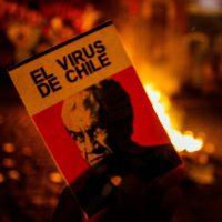 Chile: Catástrofe o Revolución