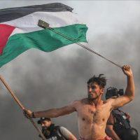 Bombardeo sobre Gaza, otro crimen sionista: ¡Hay que preparar la resistencia de masas!