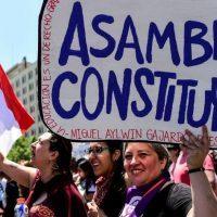 Chile: ¿Bastará con cambiar la Constitución?