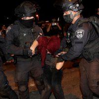 Las provocaciones de Netanyahu en Jerusalén Oriental amenazan con una guerra contra los palestinos