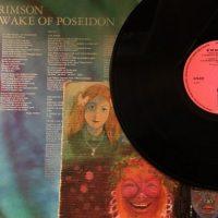 51 años en las raíces de King Crimson: «In the wake of Poseidon»