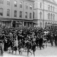 Nuevo feriado para conmemorar la abolición de la esclavitud en EEUU: el 19 de junio y la Segunda Revolución de EE.UU.