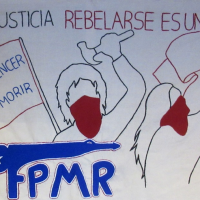 Mujeres revolucionarias rodriguistas