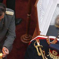 Sobre los resultados en gobernadores: continúa la descomposición del cadáver de Pinochet