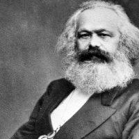 Marx, el revolucionario