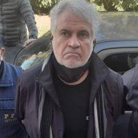 Capturan en Buenos Aires al criminal Walter Klug fugado desde Chile la semana pasada