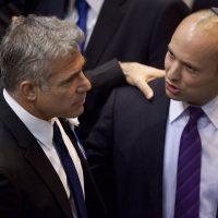 Israel: nuevo gobierno, la misma política corrupta