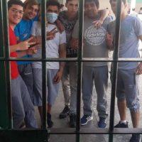 Carta por la libertad de los presos políticos de Lo Hermida