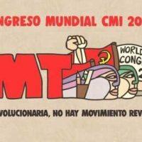Congreso mundial de la CMI: se prepara una nueva era de revoluciones