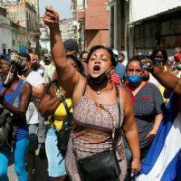 Cuba: la lucha debe ser contra el imperialismo yankee y la restauración capitalista que impulsa el gobierno castrista del PC cubano