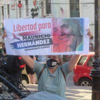 Laura Hernández entrega elementos que reafirman el carácter de preso político de Mauricio Hernández Norambuena, el comandante Ramiro