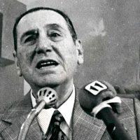 Una carta de Nahuel Moreno a Perón