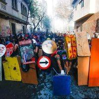 A retomar la senda del 18 de Octubre: libertad a todos los presos políticos