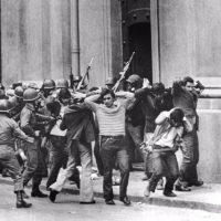 1973, frente al Golpe: «Defender a la clase obrera chilena»