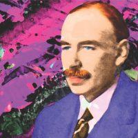 Keynes: el oráculo de la fatalidad utópica e impotente del capitalismo