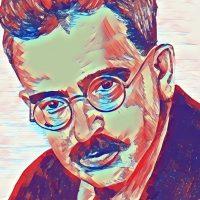 Walter Benjamin: «Sobre la percepción»