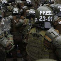 En marcha una operación para dividir al pueblo y justificar la represión
