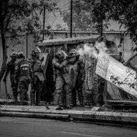 Chile: violencia institucional