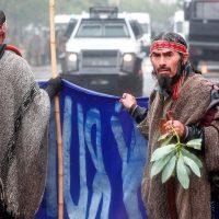 Identidad mapuche y autodeterminación