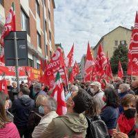 Italia: por una respuesta de masas frente a la provocación fascista, necesitamos una huelga general por salarios y derechos