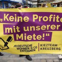 Alemania: Berlín vota a favor de expropiar a las grandes inmobiliarias