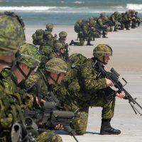 Situación internacional sin los al final del túnel: se formalizan alianzas y apuran preparativos para enfrentamientos militares