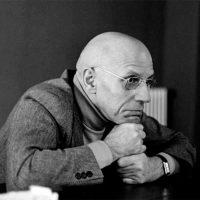 Foucault y los orígenes del término biopolítica